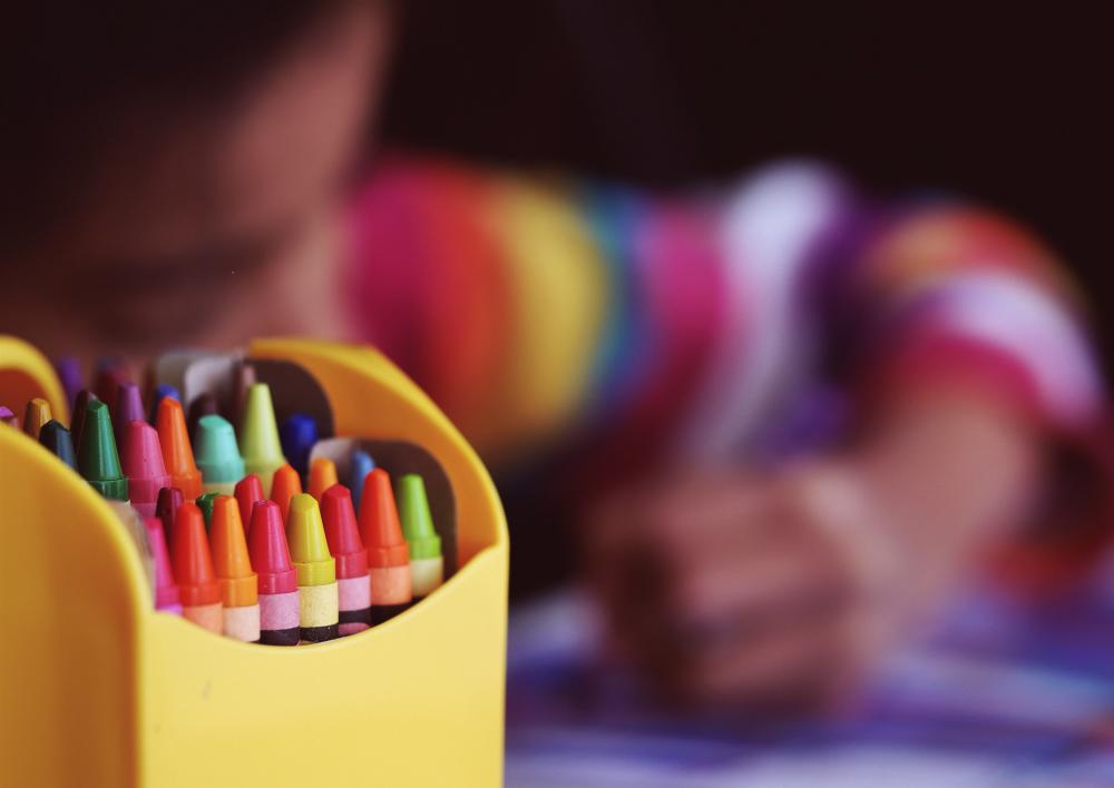 kid crayola